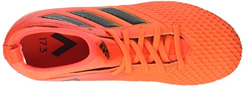 Orange 17 core Fg Black solar Allenamento Ace Per Red Calcio Adidas 3 solar Scarpe Multicolore Bambino J fq7nt5w4