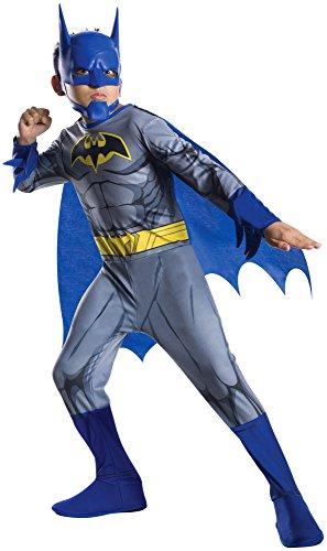 Rubies Costume Batman Unlimited Child