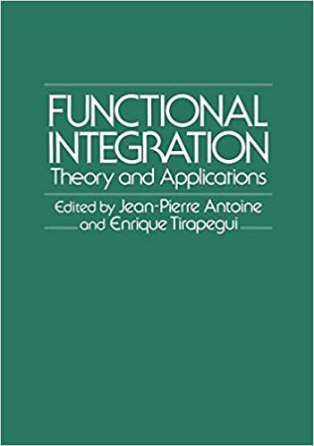 Book Functional Integration: Theory and Applications