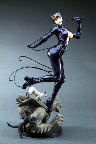 Adult Gargoyle Costumes (Kotobukiya DC X Bishoujo Collection: Catwoman Bishoujo Statue)