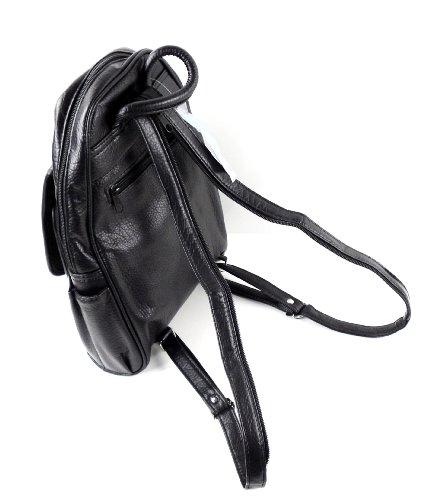 à porté dos Modell Sac 1 pour au flevado main femme q5xTHwtgt