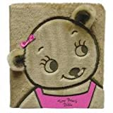 tiny bear bible - Tiny Bears Bible-Furry-Pnk