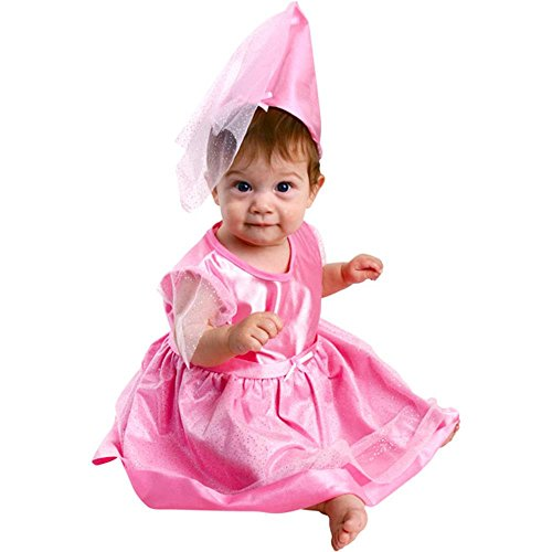 Pretty Princess Costume: Baby's Size 312 Months