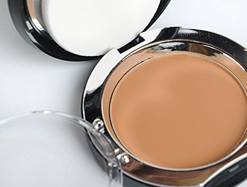 Younique Touch Mineral Pressed Powder (Charmeuse)