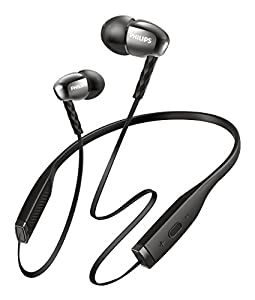 philips audio philips shb5950bk in ear tooth kopfh rer mit. Black Bedroom Furniture Sets. Home Design Ideas