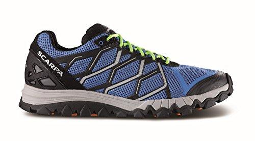 Laufschuhe Proton blue Herren Trailrunningschuhe grecian Scarpa Schuhe g5wqaWII