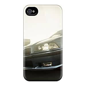 Niceshells MEn9058AIDk Protective Cases For Iphone 4/4s(bmw 19201080)
