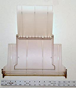 Paper Output Stacker Tray For Fujitsu fi-5530c, fi-5530c2 and fi-4530c Scanners