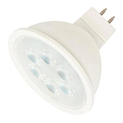 Westinghouse 33209 - 4.5MR16/LED/DIM/FL/30 1CD MR16 Flood LED Light Bulb