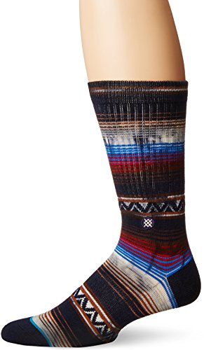 Stance Mens Trailer Crew Sock