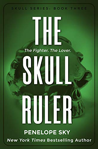Skull Ruler Penelope Sky ebook product image