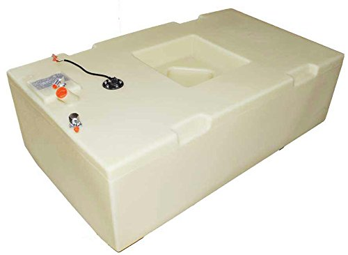 Moeller Marine Products Fuel Tank, 76 Gallon