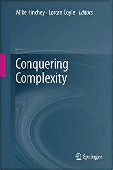 Book Conquering Complexity