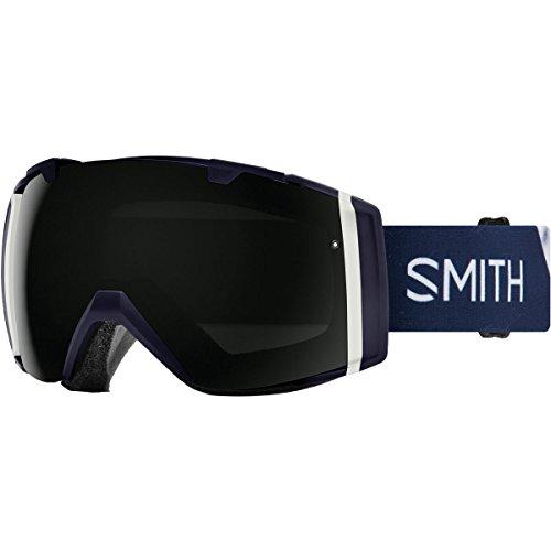 da0281c5ed Smith Optics I O Adult Snow Goggles - Ink Stratus Chromapop Sun Black One  Size