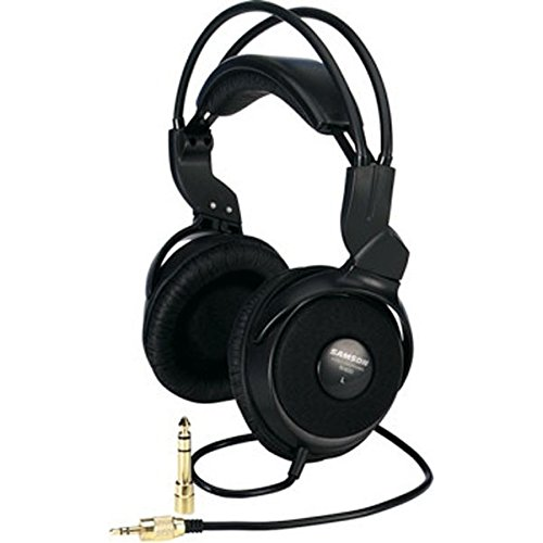 Samson RH600 Headphones by Samson Technologies