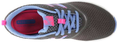 888098101218 - New Balance Women's 711 Mesh Cross-Training Shoe,Dark Grey/Purple,8.5 D US carousel main 6