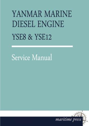 Yanmar Engine Manual - 9