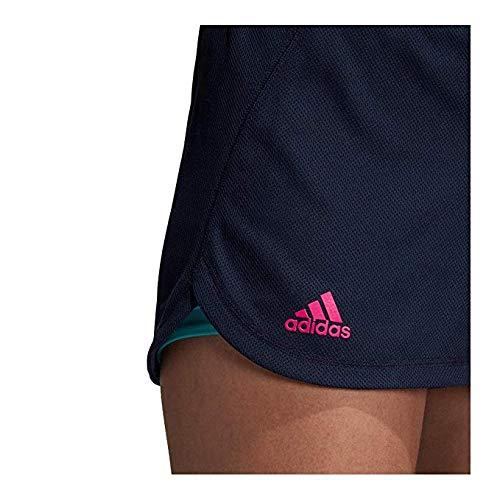 adidas Tennis Seasonal Shorts, Legend Ink, X-Small