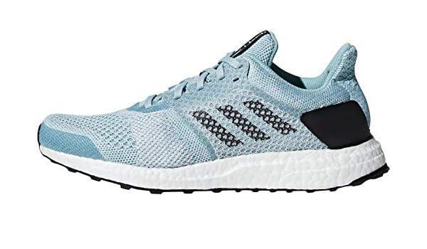 adidas running Ultraboost ST Parley Light Blue Women