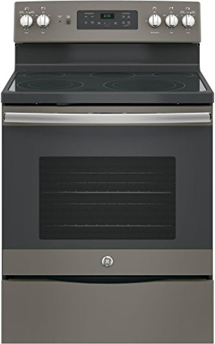 Ge Appliances 30 Electric Range - 9