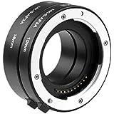 Automatik-Makro-Zwischenringe für Sony E-Mount Kameras von Meike