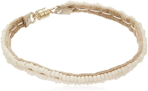 LFPI0 - Simple Extra Small Leather Bracelet LFPI0