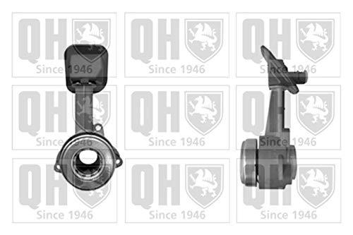 Quinton Hazell CSC012 Central Slave Cylinder, clutch: