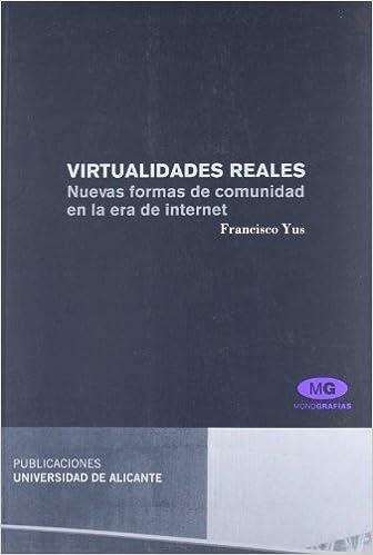Nuevas formas de comunidad en la era de internet Paperback – July 4, 2007
