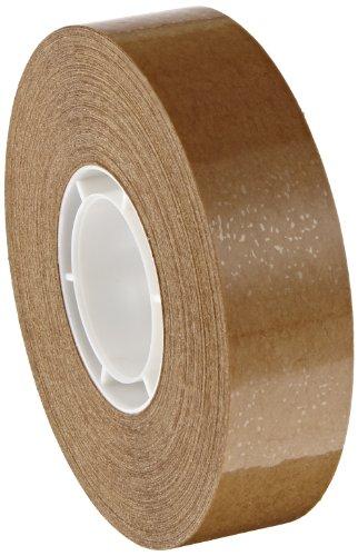 Aviditi 502 Industrial General Purpose Adhesive Transfer Tape, 2 mil Thick, 36 yds Length x 3/4