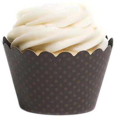 Dress My Cupcake Standard Espresso