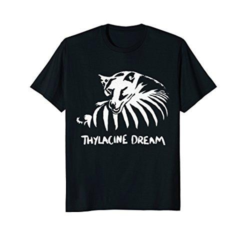 (Thylacine Dream T-shirt)