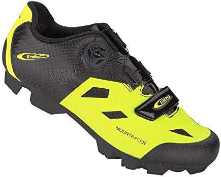 GES - Zapatillas de montaña para Bicicleta de montaña (Talla 45 ...