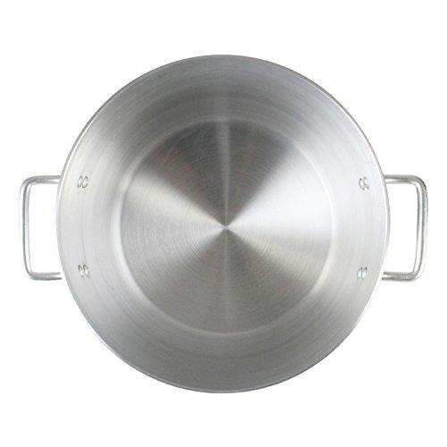 Thunder Group 20 Quart Aluminum Stock Pot by Thunder Group (Image #5)'