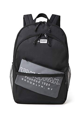 YAK PAK BACKPACK BOOK GRAY POUCH ver. 画像 B