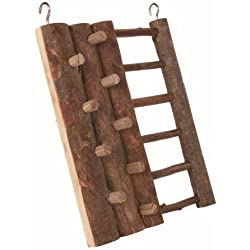 Wooden Climbing Wall for Small Animals (6199)