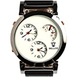 Montre Homme Sport Blanche Rayak - Homme