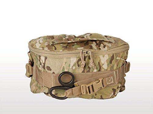 North American Rescue Squad Medics Bag - Multicam by North American Rescue