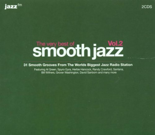 Very Best of Smooth Jazz 2