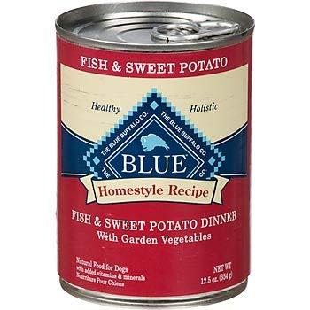 Blue Buffalo Homestyle Recipe Natural Adult Wet Dog Food