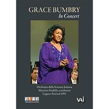Grace Bumbry: In Concert