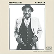 Hard Again by Waters, Muddy (1990-10-25)