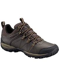 Men's Peakfreak Venture Waterproof Trail Sneaker