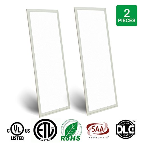 Led White Light Panels