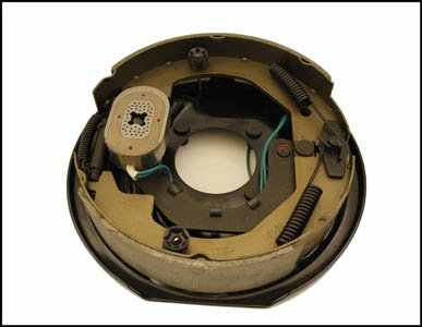 Triton 03370-1 10 Inch Right Hand Electric Brake Assembly