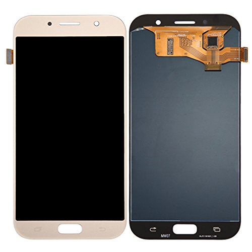 Touch Screen Digitizer Replacement Part for Samsung Galaxy A7 - 8