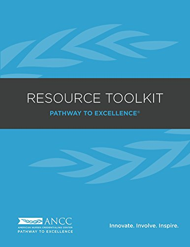 ANCC Pathway to Excellence Resource Toolkit Pdf