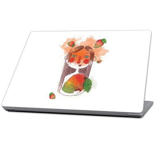 グランドセール MightySkins Protective Protective Durable and Vinyl Unique [並行輸入品] Vinyl wrap cover Skin for Microsoft Surface Laptop (2017) 13.3 - April Mango Red (MISURLAP-April Mango) [並行輸入品] B0789BZRD8, 夢みつけ隊 ONLINE SHOPPING:06d8d151 --- a0267596.xsph.ru