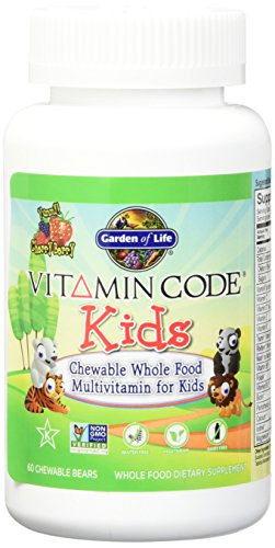 Garden of life multivitamin for men vitamin - Garden of life vitamin code kids ...