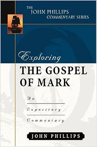 The Gospel of Mark: Interpreting Biblical Texts Series