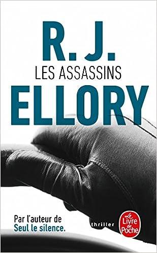 LES ASSASSINS - R.J. ELLORY 41frQpahm8L._SX307_BO1,204,203,200_